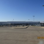 Industrial Park Terrell, TX